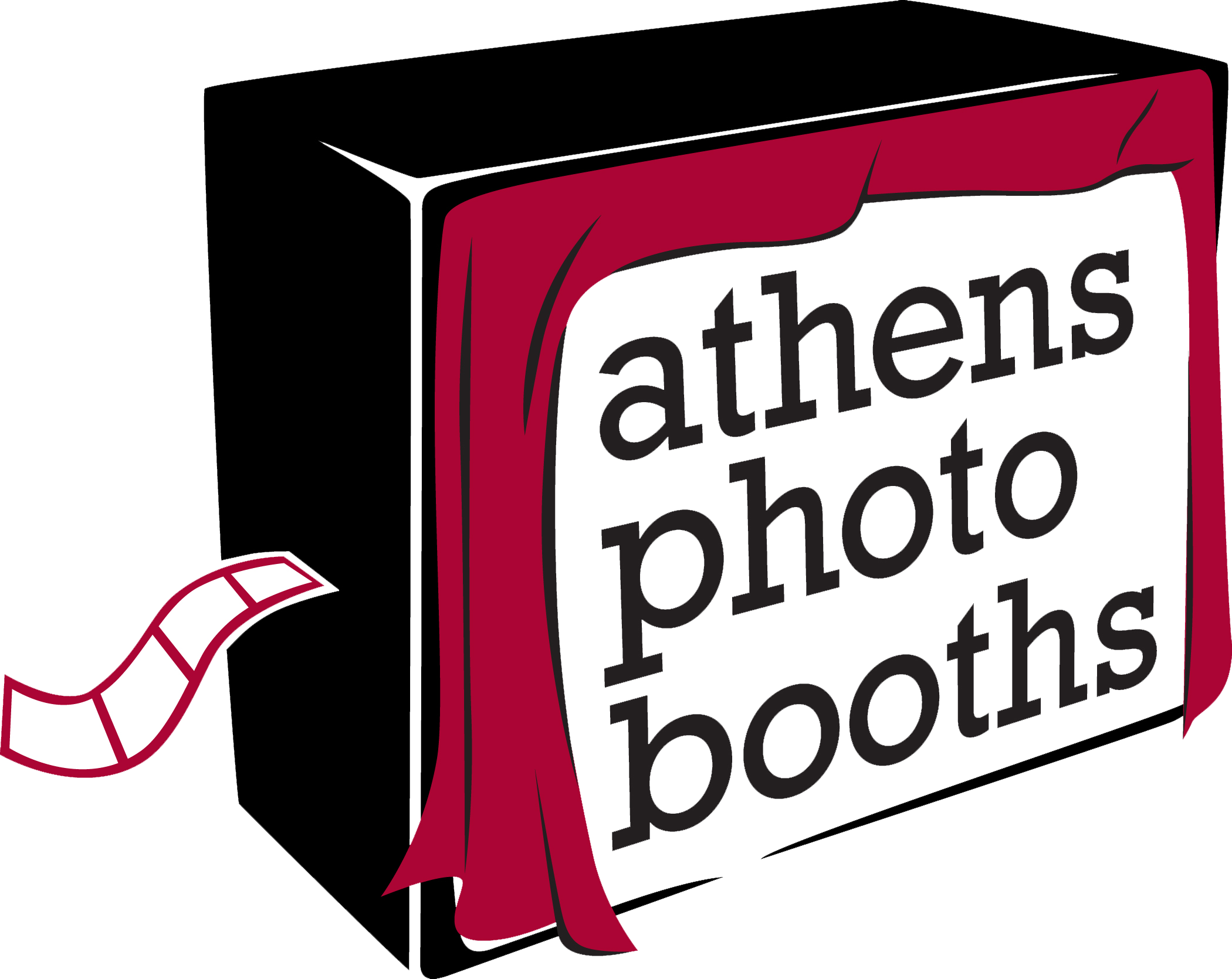 Athens Photo Booths